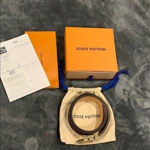Louis Vuitton Men's Belt
